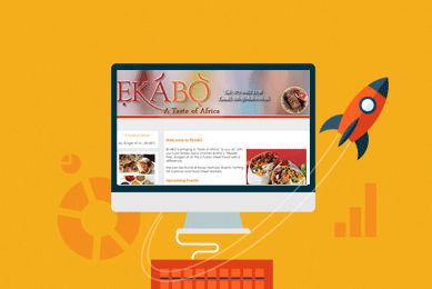 Ekabo Africa food