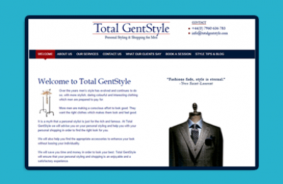 Total gent Style